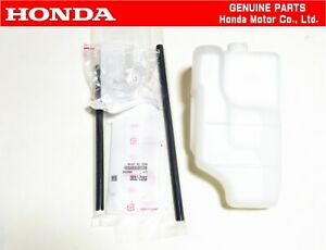 HONDA GENUINE 96 Spec INTEGRA DC2 Type-R SIR Coolant Reservoir Tank Set  OEM JDM