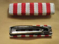 Barrette de Rappel DIXMUDE pour la Médaille Commémorative 1914 - 1918