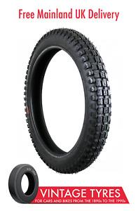 CST 300-23 Trials Tyre 3.00-23 Honda XL125 XL185