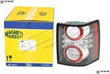 RANGE ROVER L322 VOGUE 2009-2012 REAR LED LIGHT RIGHT SIDE GREY INSERT LR031755