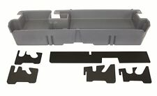 Dee Zee DU-HA® - Dark Gray Underseat Storage Case for Toyota Tundra #60052