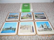 VINTAGE Pimpernel Fayreings #537 Toronto Ontario Canada Made In England