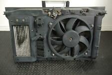 PEUGEOT 308 RADIATOR PACK WITH FAN INTERCOOLER & FRONT PANEL 1.6 HDi 08-12