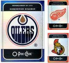 2007-08 OPC Teams Rainbow Checklist **** PICK YOUR CARD **** From The LIST