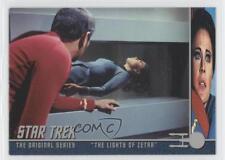 1999 Skybox Star Trek: Original Series Season 3 225 The Lights of Zetar Card a8x
