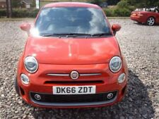 Fiat Hatchback Less than 10,000 miles Cars