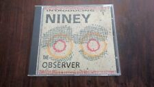 Introducing Niney The Observer Vol. 1  CD Reggae Ska Dub