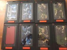 BNIB Unopened Gen Maison Takuya Genuine Leather iPhone 6/6s Plus CaseShellcover