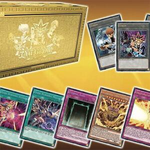 Legendary Decks II Yugioh Cards Yugi Kaiba Joey Egyptian Gods and more   Sealed