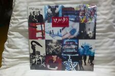 U2 ACHTUNG BABY ORIGINAL COVER 314-510 347-1 LP STILL FACTORY SEALED