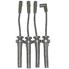 DENSO SET OF 4 SPARK PLUG WIRES NEW CHRYSLER PT CRUISER DODGE 671-4084