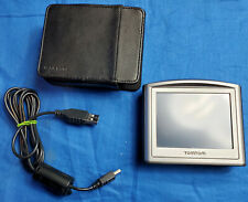TomTom One 3rd Edition 1GB Navigation GPS System Unit Auto EXTRAS TESTED WORKS !