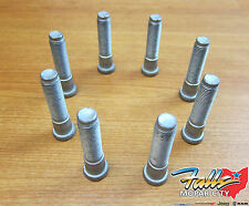 2012-2019 Dodge Ram 2500 & 3500 Front or Rear Wheel Stud Set of 8 Mopar OEM