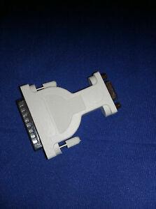SGI to VGA SVGA adapter - Silicon Graphics - SGI 13W3 to 15 pin VGA adapter New