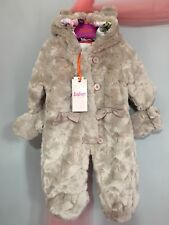 1cd87b0b4 Ted Baker Snowsuits for Girls 0-24 Months