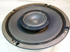 "10"" Coaxial Speaker Vintage Alnico Japan Coral Sounds Awesome! 8 Ohm 15w"
