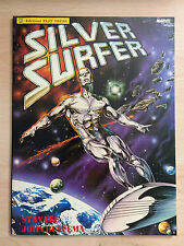 PLAY PRESS - MARVEL - SILVER SURFER - SUPPLEMENTO SILVER SURFER N°3 1989  7/16