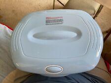 Brand New Homedics Par-300 Paraspa Plus Paraffin Hand Foot Bath With 4Lb Wax