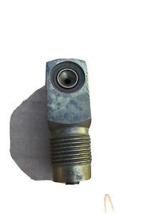 Scuba DIN to Yoke Tank Filler Adapter (FOR FILLING ONLY)