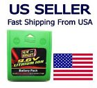 New Bright 9.6 Volts Lithium-Ion Battery 500 for RC Truck