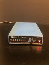Universal Data Systems Motorola 201 B/C Modem 62015141 WORKING-Fast Shipping!