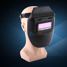 Automática LCD Casco De Soldadura MIG Soldar Careta Máscara Proteger Anti-UV