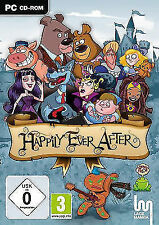 Windows Vista Happily Ever After (pc Dvd) VideoGames