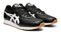 Onitsuka Tiger Tarther Og Trainers Black White Gum Asics Leather Mexico 1191A164