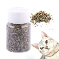 2g Cat Fresh Organic Dried Loose Catnip Leaf & Flower Herb Nepeta Cataria Digest