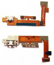 Lenovo Yoga TABLET 2 1050F 1051 USB Charging Port Volume Side Button Flex