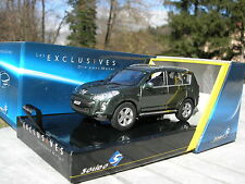 "SOLIDO 1/43 METAL PEUGEOT 4007 4X4 2007 ""collection concession""!!!"
