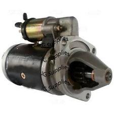 Starter Motor Lister Petter ST1 ST2 ST3 SR4  PH PH1 1974 ~ 79  204-13270