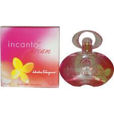 Incanto Dream by Salvatore Ferragamo 3.4 oz EDT Perfume for Women New In Box