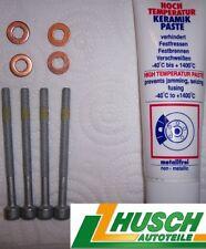 Injektor Einspritzdüse Montagesatz Einbauset MERCEDES-BENZ 4 Zylinder CDI Diesel