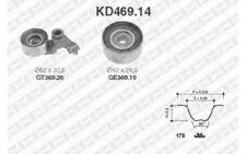 SNR Kit de distribución TOYOTA COROLLA AVENSIS RAV PICNIC PREVIA KD469.14