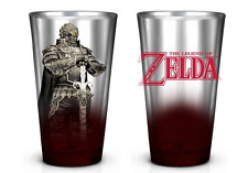 Zelda Dark World Pint Glass SP EXCLUSIVE - Ganondorf Twilight Princess