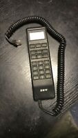 BMW E38 7 Series Receiver Telephone With Keyboard 8385748