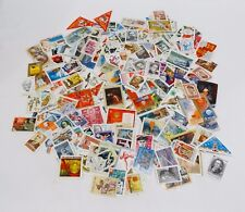 200+ Assorted lot of Russian Stamps 1940-1990,  MH VF
