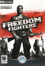 Freedom Fighters PC CD-Rom
