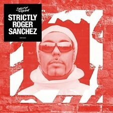 Strictly Roger Sanchez, New Music