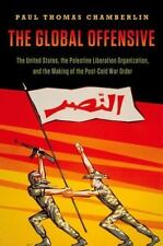 The Global Offensive: The United States, the Palestine Liberation-ExLibrary