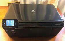 HP Photosmart D110 All-In-One Printer Scanner Copier - WiFi Wireless SD Slot