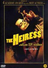 [DVD] The Heiress (1949) Olivia de Havilland *NEW