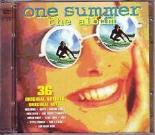 VARIOUS – One Summer: The Album (Shock Records SMECD002, Australia - 1998) Queen