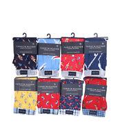 Tommy Hilfiger Men's Variety Design Cotton Boxer Short  - $0 Free Ship