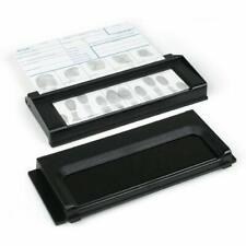 "Identicator Biometrics Fingerprint Cardholder Sports "" Outdoors"