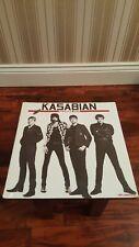 KASABIAN 2013 CALENDAR + POSTER ☆☆BRAND NEW SEALED☆☆ **RARE**