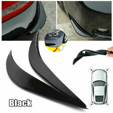 Auto Car Accessories Bumper Corner Guard Cover Anti Scratch Protector Sticker US