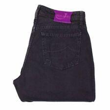 Pantaloni da uomo grigie Jacob Cohen