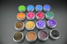 Pigment Pearl Powders Loose Eyeshadow Natural Cosmetic Mica Nail Lipstick Makeup